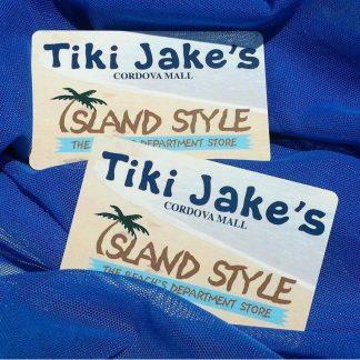 Island Style Gift Card